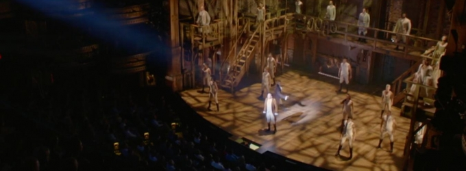 BWW Review: HAMILTON'S AMERICA is a Brilliant Film Worthy of its Subject