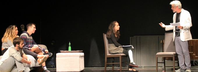 BWW Feature: FSU Presents SEMINAR to Open School of Theatre Season