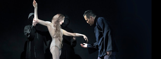 BWW Review: HAGOROMO Meditates on the Contrasts Between Heaven and Earth