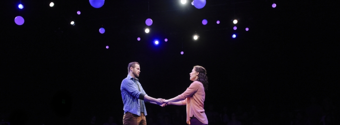 BWW Review: CONSTELLATIONS  at Dallas Theater Center
