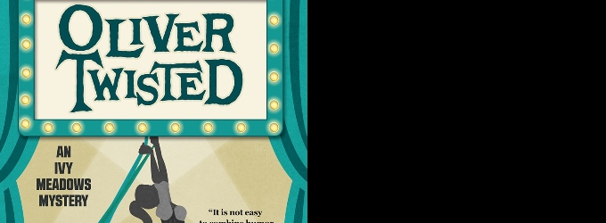 BWW Review: OLIVER TWISTED by Cindy Brown