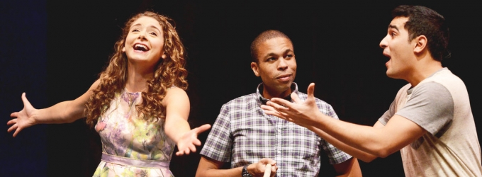 BWW Review: THE FANTASTICKS Reinvents Meta-Theatre at Pittsburgh Public