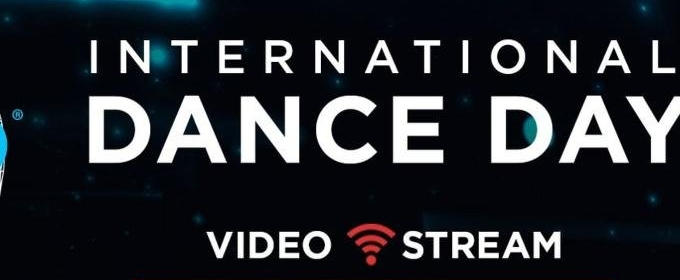 World of Dance Celebrates International Dance Day by Livestreaming