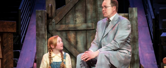 BWW Review: Hale Centre Theatre's TO KILL A MOCKINGBIRD is Meaningful