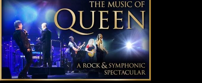 BWW REVIEW:  THE MUSIC OF QUEEN: A ROCK & SYMPHONIC SPECTACULAR Blends The Timeless Appeal Of The Famous Band With The Sydney Philharmonic Orchestra