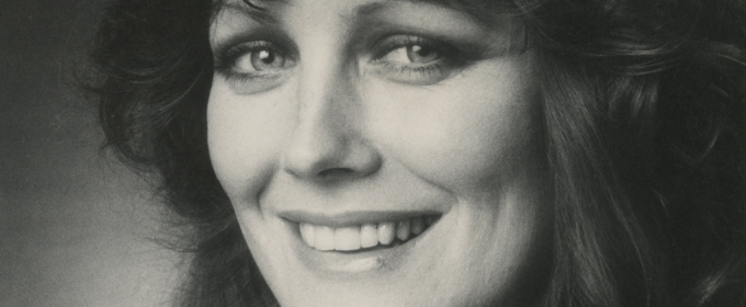 Actress & Model Fiona Lewis Unveils MISTAKES WERE MADE (SOME IN FRENCH) Memoir