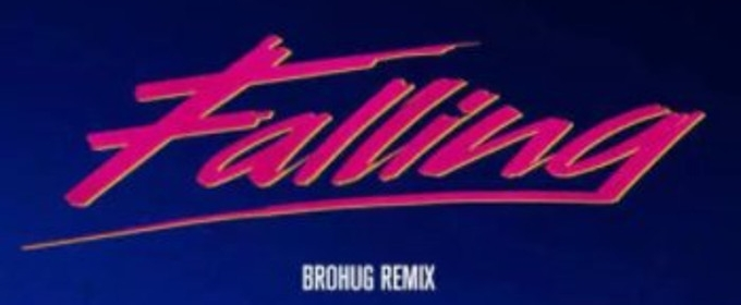 Alesso Eeleases 'Falling' (Brohug Remix)