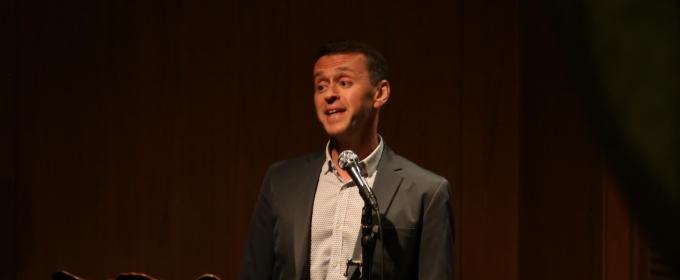 Photo Flash: Andrew Lippa Helps Dramatist Guild Fund Bring Broadway to Paradise at the Halekulani