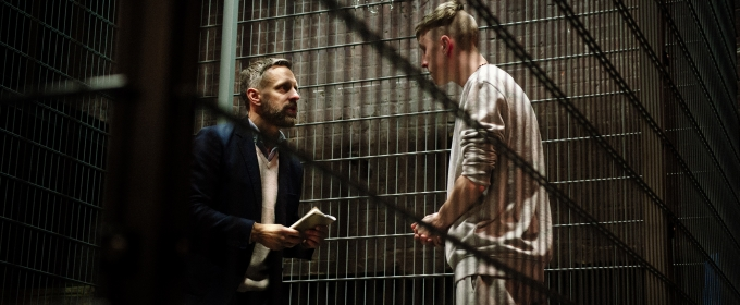 BWW Review: THEBES LAND, Arcola Theatre