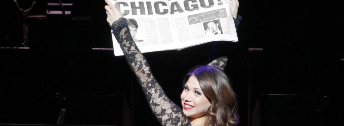 BWW Preview: 7 Reasons Why You Should Be Jazzed for CHICAGO at the Fox Cities P.A.C.