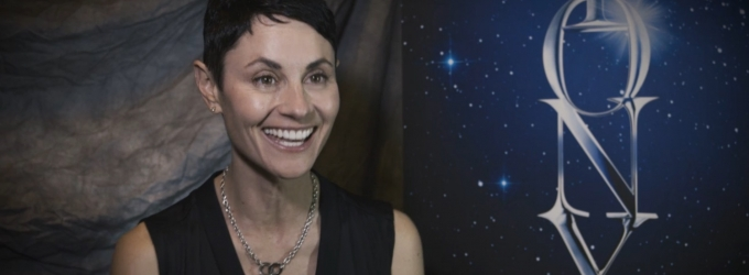 BWW TV Exclusive: Meet the Nominees- FUN HOME's Beth Malone- 'This Is a Wash of Peace and Joy!'