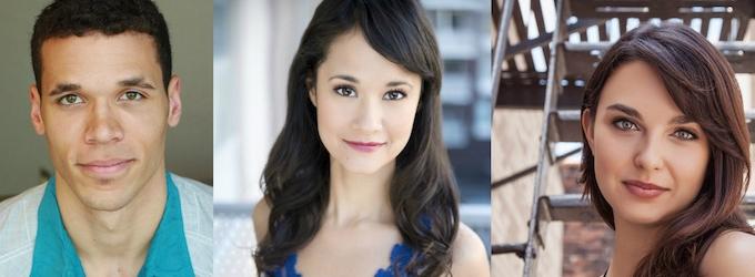 Ali Ewoldt, Jordan Donicaand Rachel Eskenazi-Gold Announced for Broadway PHANTOM OF THE OPERA
