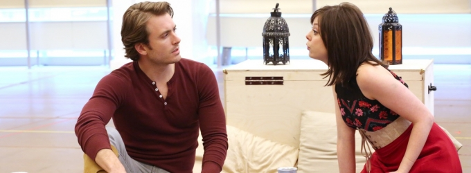 BWW TV: Get Enchanted- Meet the Company of EVER AFTER- Plus a Performance Sneak Peek!