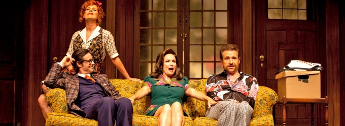 BWW Review: NOISES OFF at Soulpepper Theatre