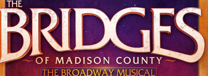 Jason Robert Brown to Conduct the Des Moines Symphony in Selections of THE BRIDGES OF MADISON COUNTY, 7/2