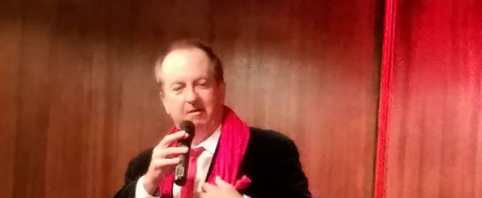 BWW Review: Singer DENNIS MCNEIL Performs a Mellow CHRISTMAS CABARET in Hermosa Beach