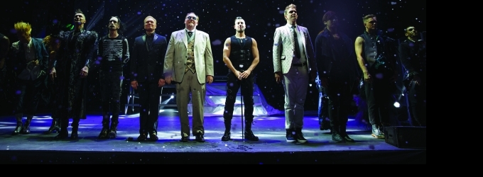 BWW Reviews: Magic Alive with THE ILLUSIONISTS at The 5th Avenue