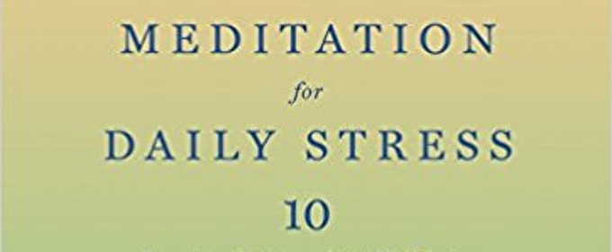 Michael Pascal Launches 'Meditation for Daily Stress: 10 Practices for Immediate Well-Being'