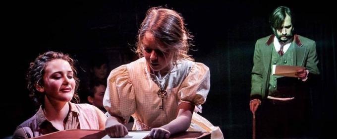 BWW Review: THE SECRET GARDEN enchants at The EmilyAnn Theatre