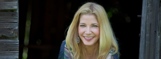 Candace Bushnell, Author of 'Sex and the City', to Debut New Book at Arlington Heights Memorial Library, 6/27