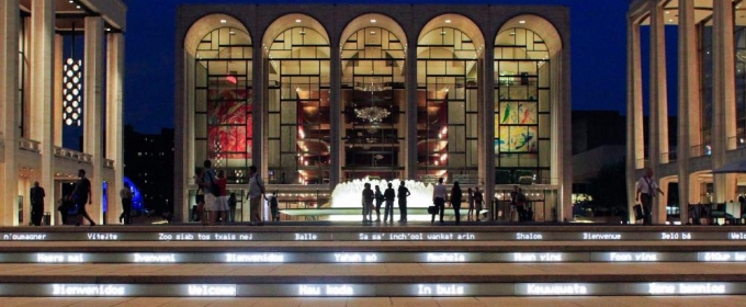 Lincoln Center's Mostly Mozart Festival Announces 51st Season, 7/25