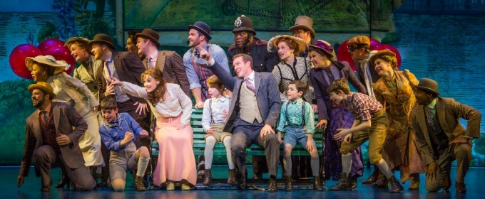 BWW Review: Not Even Pixie Dust Could Get FINDING NEVERLAND off the Ground
