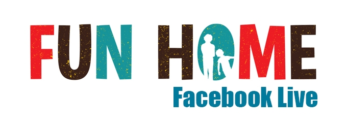 Exclusive: Facebook LIVE Interviews With The Cast of FUN HOME in Orlando