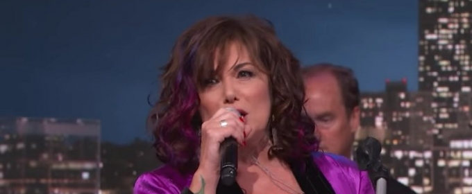 VIDEO: Heart's Ann Wilson Pays Tribute to Chris Cornell on JIMMY KIMMEL LIVE