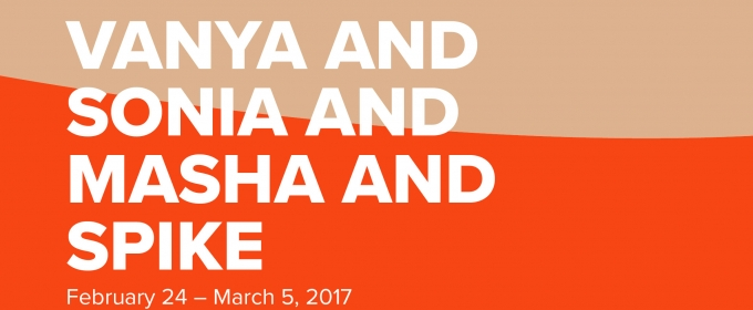 BWW Review: VANYA AND SONIA AND MASHA AND SPIKE at Sioux Empire Community Theatre