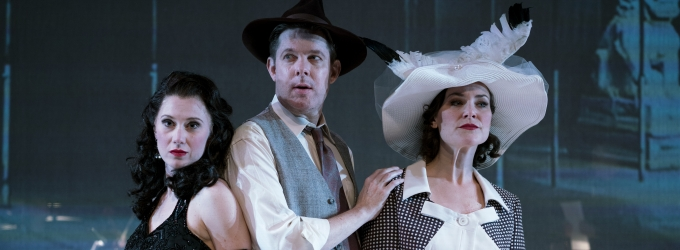 BWW Opera Review: A WIFE for All Seasons from City Opera at Harlem Stage