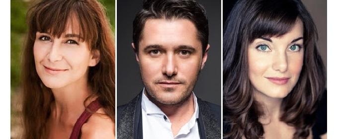 Estrellas del West End acompañarán a JOAN VÁZQUEZ en Live at Zédel