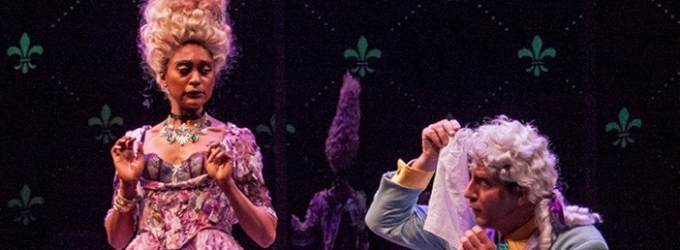 BWW Review: MARIE ANTOINETTE - History with a Modern Twist and Potential Relevance at Dobama