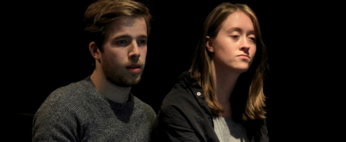 BWW Review: THIS MIGHT BE IT, Theatre N16