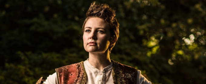 BWW Review: PETER PAN, Exeter Northcott Theatre