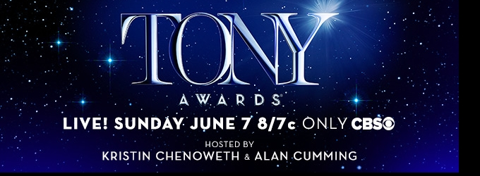 BWW Contest: Win a Pair of Tickets to the Tony Awards Dress Rehearsal or Ceremony!