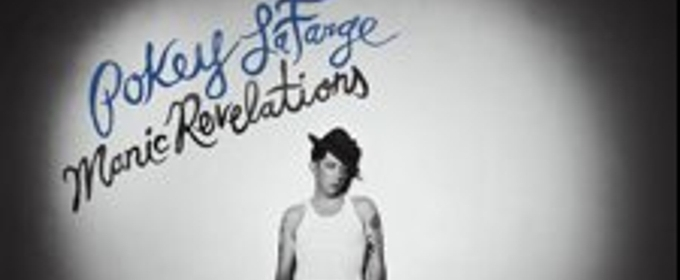 Pokey LaFarge's 'Manic Revelations' Out Today on Rounder Records
