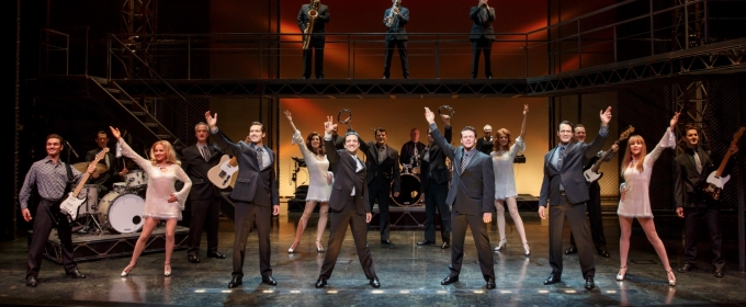 Oh What a Run! Flashback Through JERSEY BOYS' 11 Years on Broadway