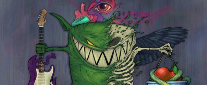 Feed Me Releases New EP 'Feed Me's Existential Crisis' Today