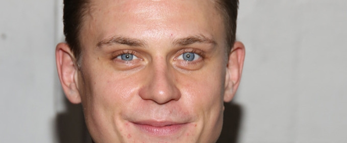 Tony Nominee Billy Magnussen Boards New Comedy GAME NIGHT