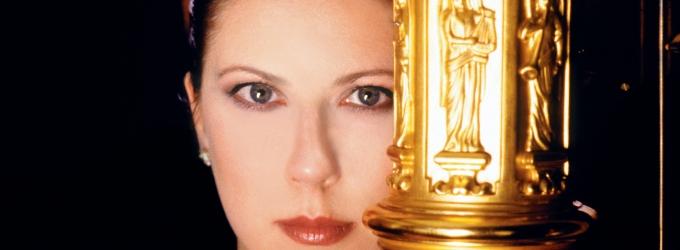 BWW Interviews: Yolanda Kondonassis - Have Harp, Will Travel
