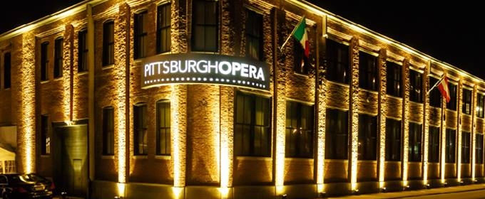 Pittsburgh Opera Presents Handel's RICHARD THE LIONHEART, 1/21