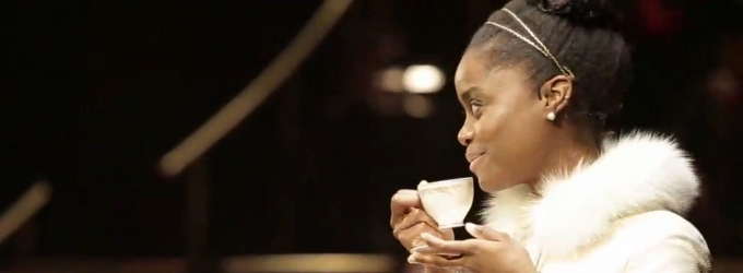 BWW TV: The Comet is Coming! Watch New Trailer for NATASHA, PIERRE & THE GREAT COMET OF 1812