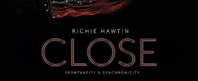 Richie Hawtin Close Heads To Detroit For Movement