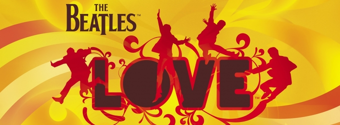 BWW Review: LOVE at The Mirage