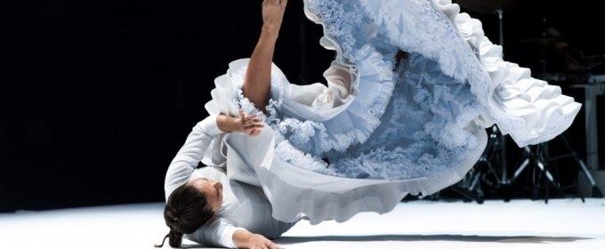 ORIGAMI, Rocio Molina's FALLEN FROM HEAVEN and More Slated for Dance Umbrella 2017 Lineup