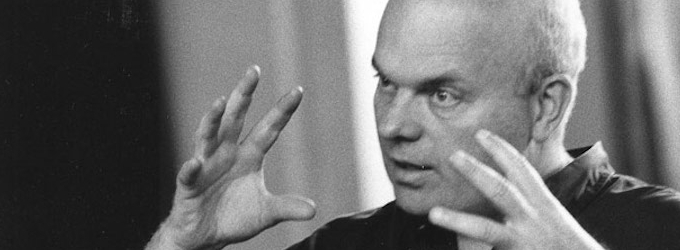 Declan Donnellan To Be Awarded The Golden Lion Award For Lifetime Achievement