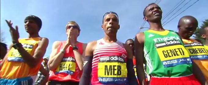 BREAKING! John Hancock Announces Elite Athletes in the 2017 Boston Marathon - Meb Keflezighi, Shalane Flanagan and More!