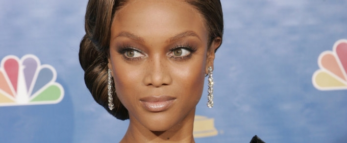 Tyra Banks Named Host of AMERICA'S GOT TALENT