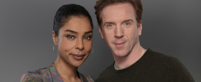 Damian Lewis and Sophie Okonedo to be Joined by Jason Hughes and Archie Madekwe in THE GOAT, OR WHO IS SYLVIA?