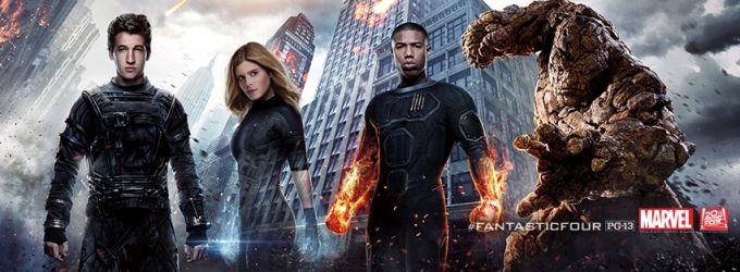 Review Roundup: Marvel Re-Imagines the FANTASTIC FOUR